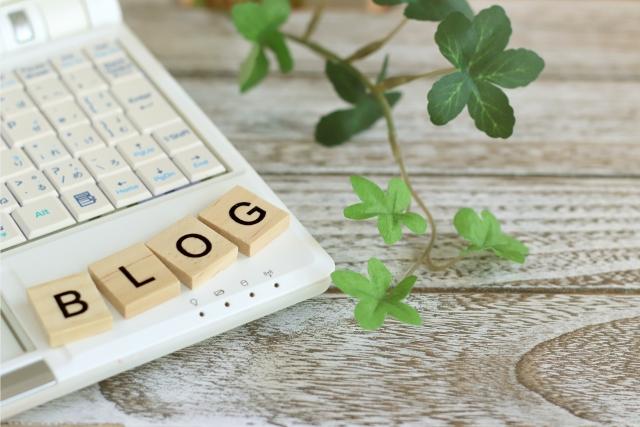 ピンチ!ブログが書けない時はどうする?