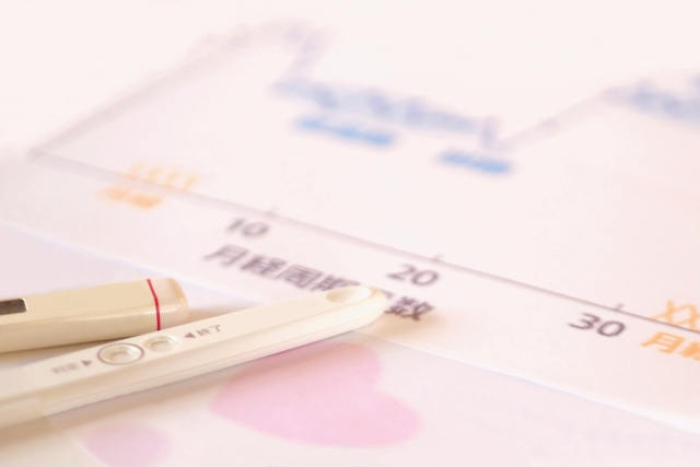 自分の基礎体温を知ろう!基礎体温計での測り方とその記録の仕方